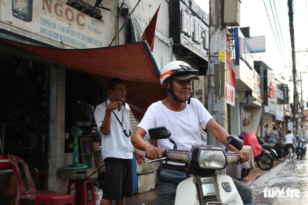 Người giữ âm thanh cũ ở Sài Gòn - Ảnh 5.