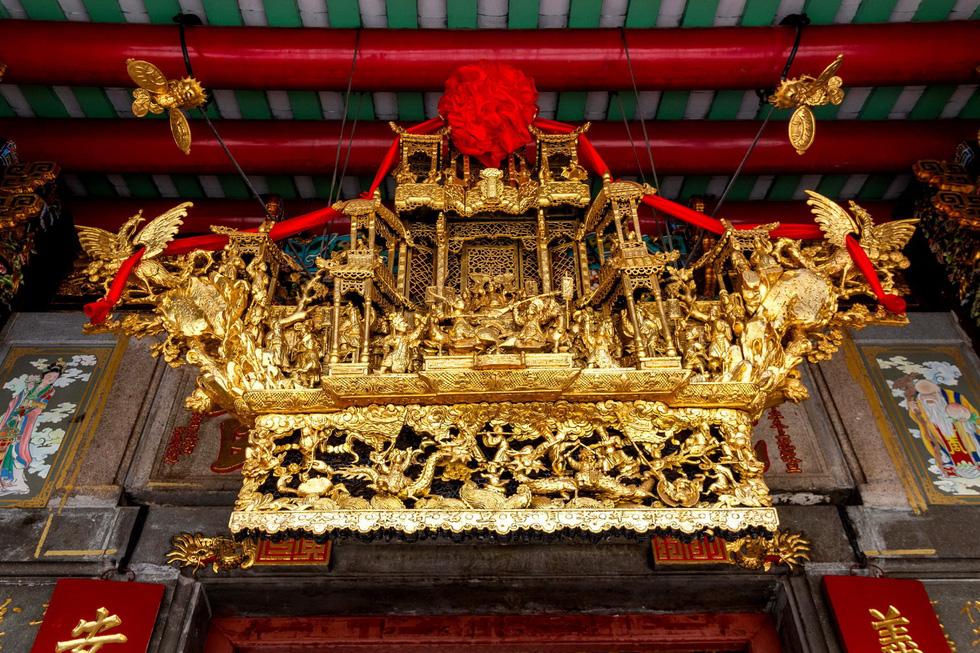 Khám phá 3 hội quán lâu đời ở Sài Gòn - Ảnh 5.