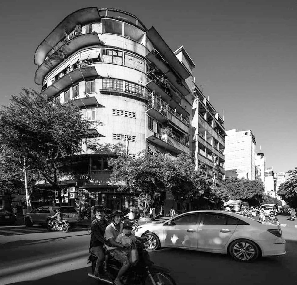 Nhiếp ảnh gia Alexandre Garel và những bức ảnh sẽ kể lại lịch sử Sài Gòn - Ảnh 3.