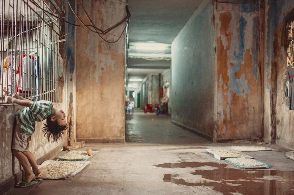 Nhiếp ảnh gia Alexandre Garel và những bức ảnh sẽ kể lại lịch sử Sài Gòn - Ảnh 9.