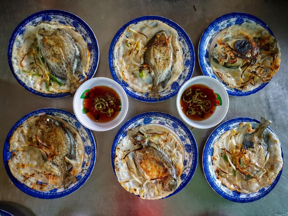 Vẻ đẹp trù phú của vùng nước Tam Giang - Cầu Hai - Ảnh 9.