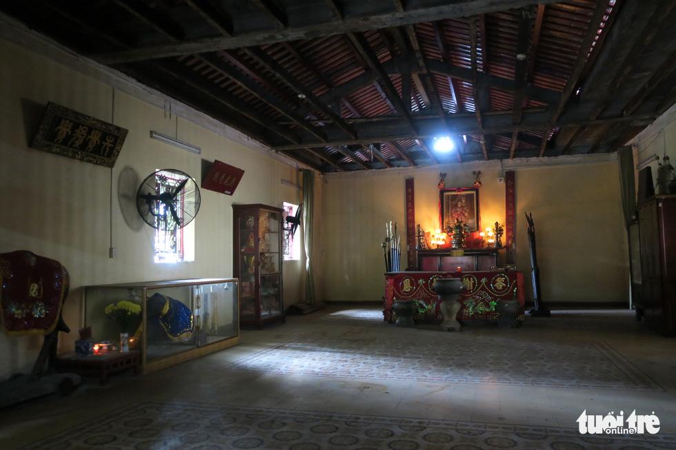 Những hình ảnh kể sự tích ở lăng Tả quân Lê Văn Duyệt - Ảnh 15.