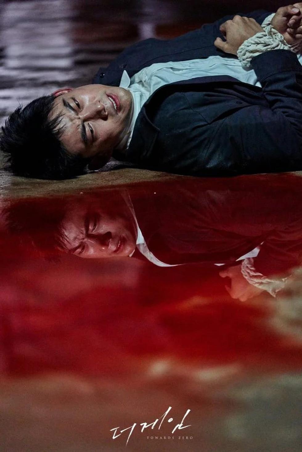 Ok Taecyeon - người thấy cái chết trong Trở về hư không - Ảnh 4.