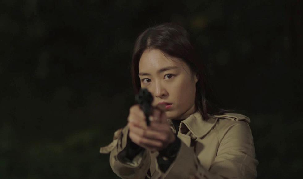 Ok Taecyeon - người thấy cái chết trong Trở về hư không - Ảnh 7.