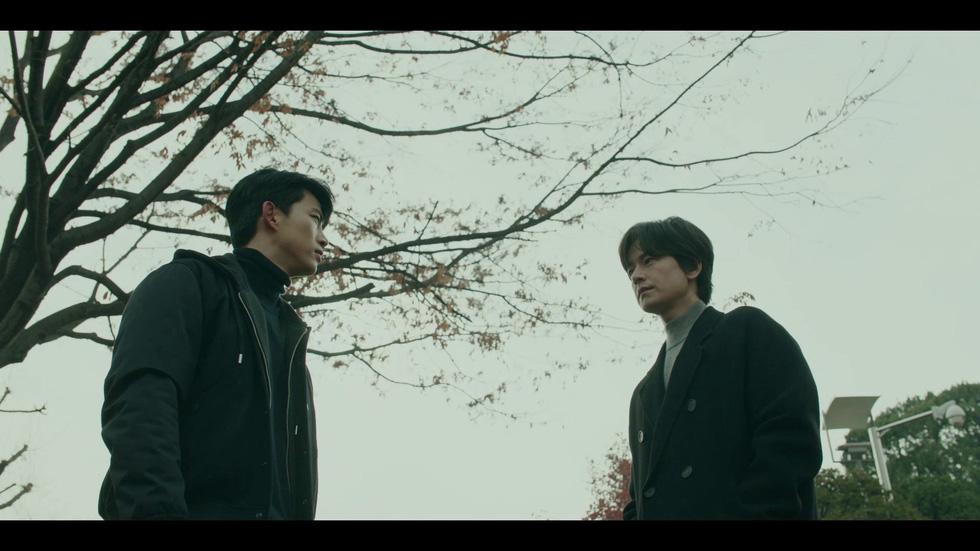 Ok Taecyeon - người thấy cái chết trong Trở về hư không - Ảnh 8.
