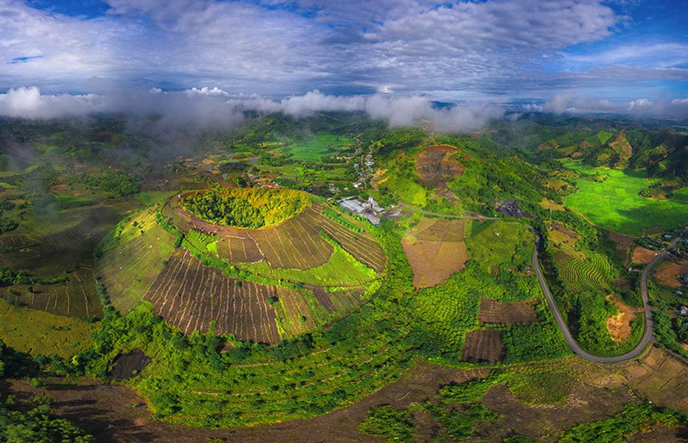 Đắk Nông thêm cơ hội từ công viên địa chất toàn cầu - Ảnh 4.