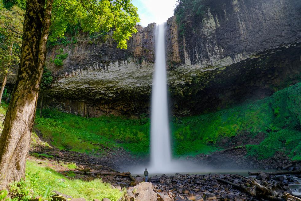 Đắk Nông thêm cơ hội từ công viên địa chất toàn cầu - Ảnh 6.