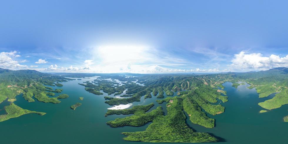 Đắk Nông thêm cơ hội từ công viên địa chất toàn cầu - Ảnh 1.
