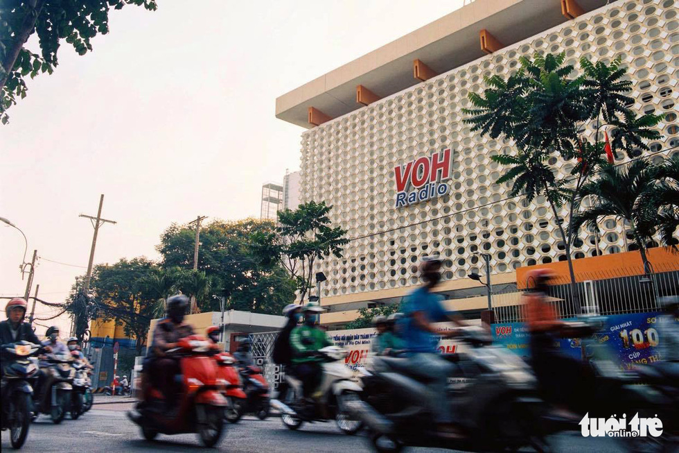 Sao mình không sống sâu với Sài Gòn hơn? - Ảnh 1.