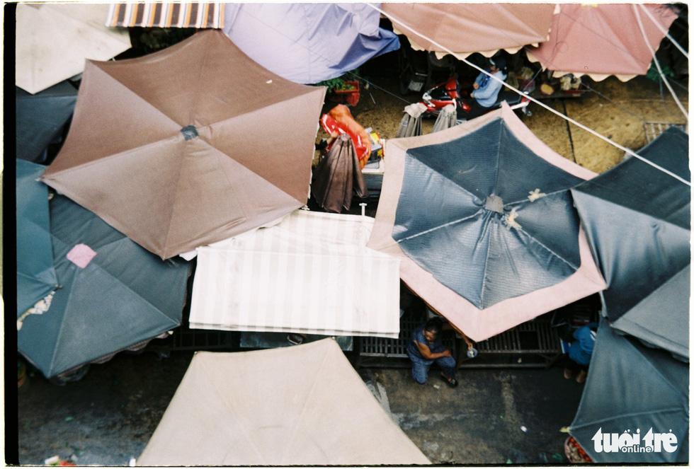 Sao mình không sống sâu với Sài Gòn hơn? - Ảnh 3.