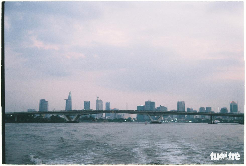 Sao mình không sống sâu với Sài Gòn hơn? - Ảnh 4.
