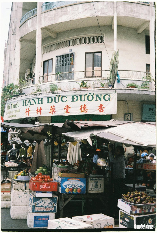 Sao mình không sống sâu với Sài Gòn hơn? - Ảnh 9.