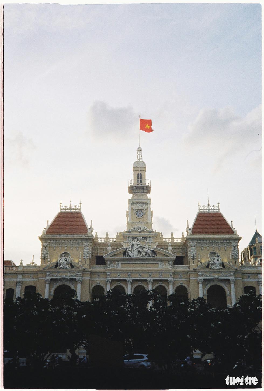 Sao mình không sống sâu với Sài Gòn hơn? - Ảnh 7.