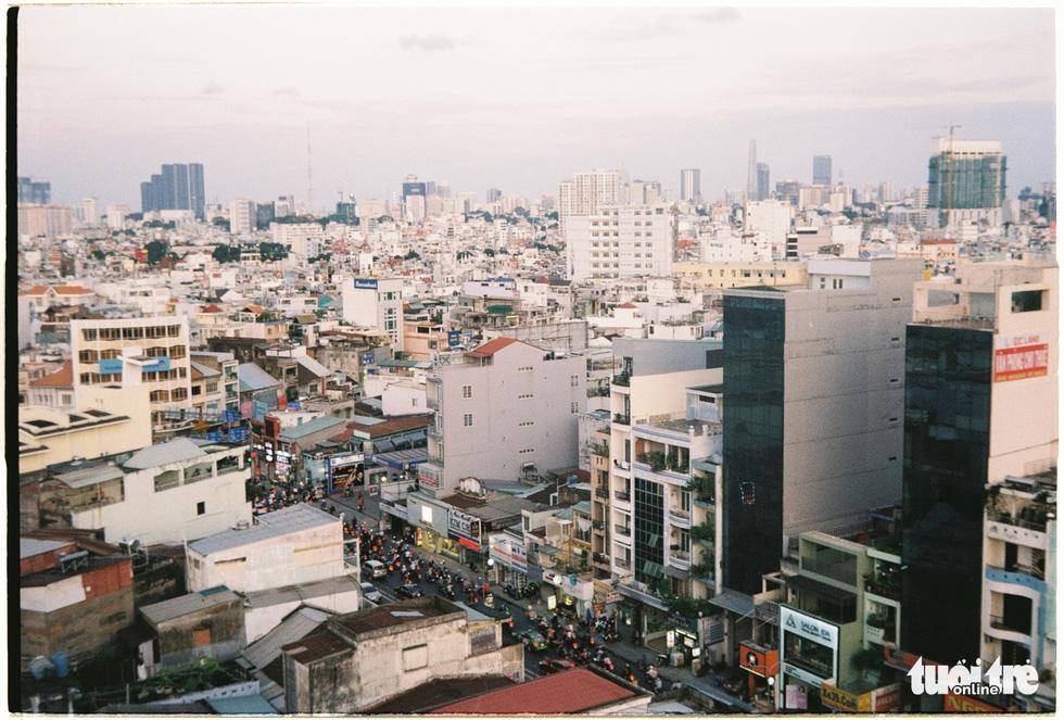 Sao mình không sống sâu với Sài Gòn hơn? - Ảnh 8.