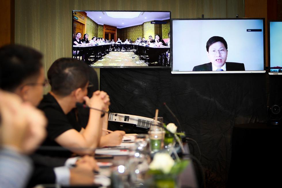 EVFTA: Cơ hội rất lớn cho hàng Việt vào EU - Ảnh 2.