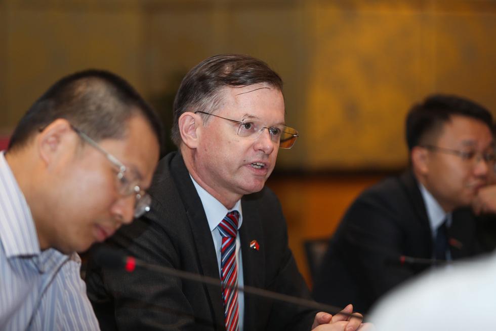 EVFTA: Cơ hội rất lớn cho hàng Việt vào EU - Ảnh 4.