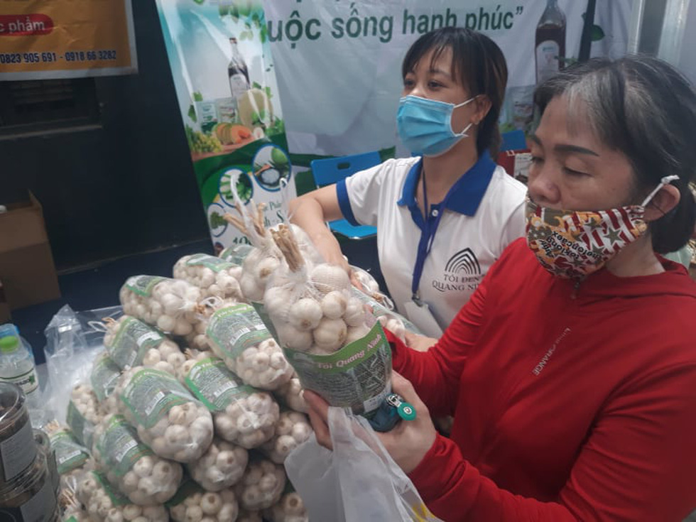 Đặc sản 3 miền tràn về Sài Gòn với 650 gian hàng, 100% mặt hàng giảm giá tẹt ga - Ảnh 4.