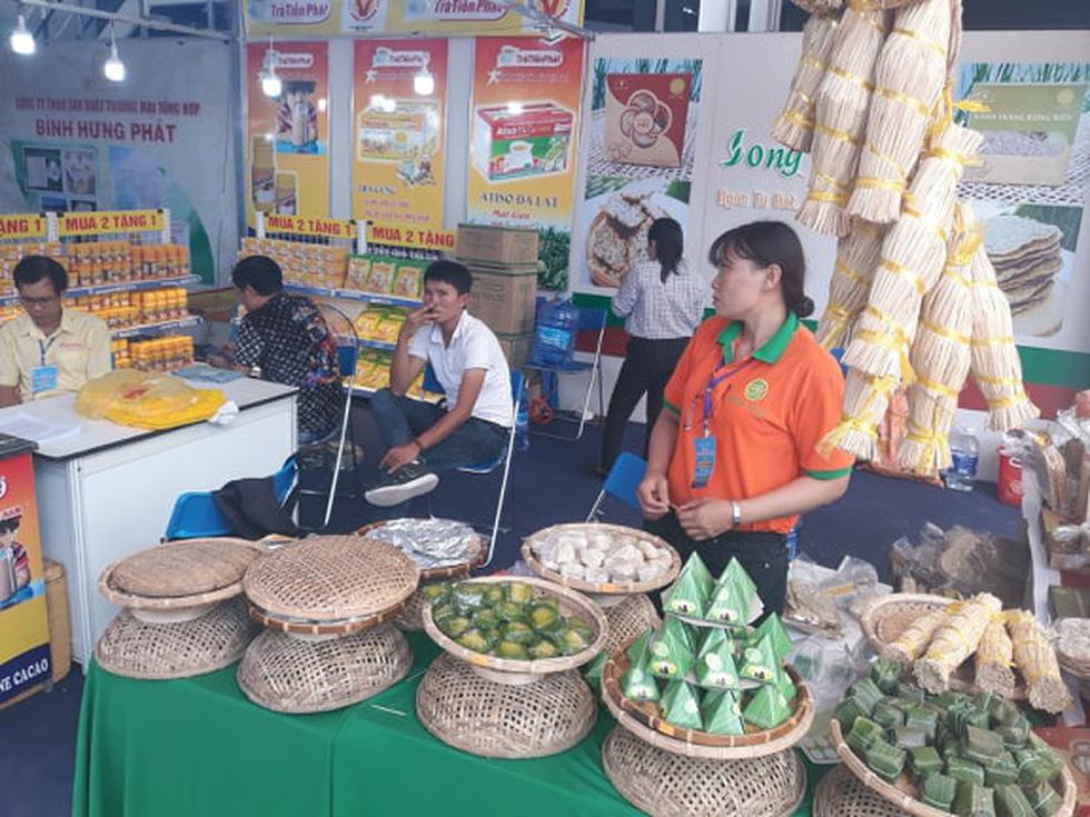 Đặc sản 3 miền tràn về Sài Gòn với 650 gian hàng, 100% mặt hàng giảm giá tẹt ga - Ảnh 5.