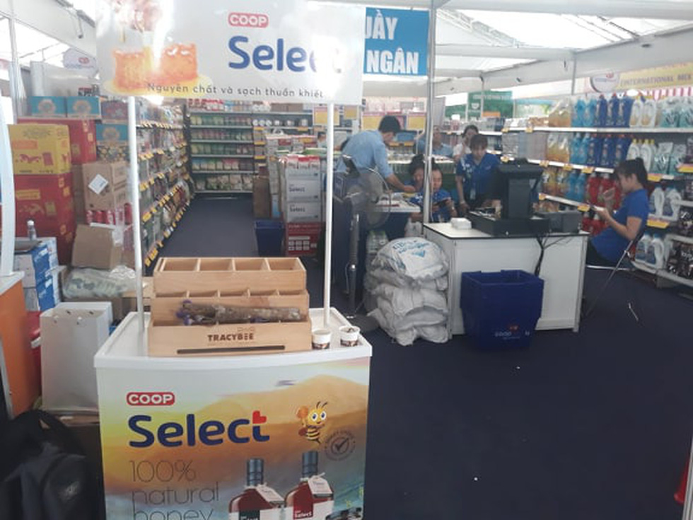 Đặc sản 3 miền tràn về Sài Gòn với 650 gian hàng, 100% mặt hàng giảm giá tẹt ga - Ảnh 11.