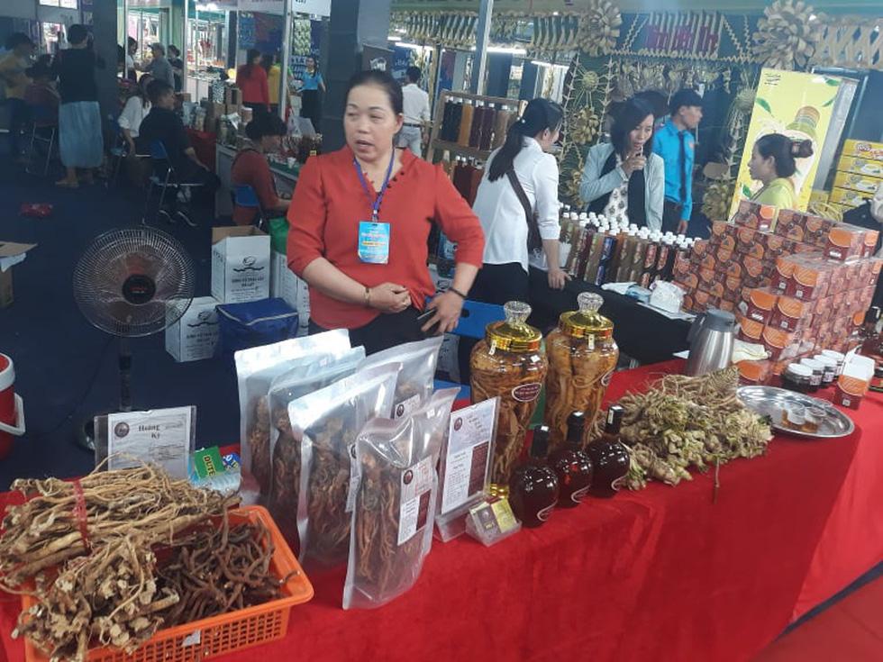 Đặc sản 3 miền tràn về Sài Gòn với 650 gian hàng, 100% mặt hàng giảm giá tẹt ga - Ảnh 6.