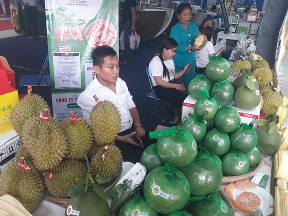 Đặc sản 3 miền tràn về Sài Gòn với 650 gian hàng, 100% mặt hàng giảm giá tẹt ga - Ảnh 10.