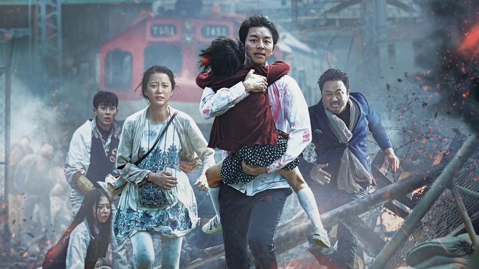Bom tấn Hàn Peninsula - Bán đảo đè bẹp phim Việt với suất chiếu gấp 70 lần - Ảnh 3.