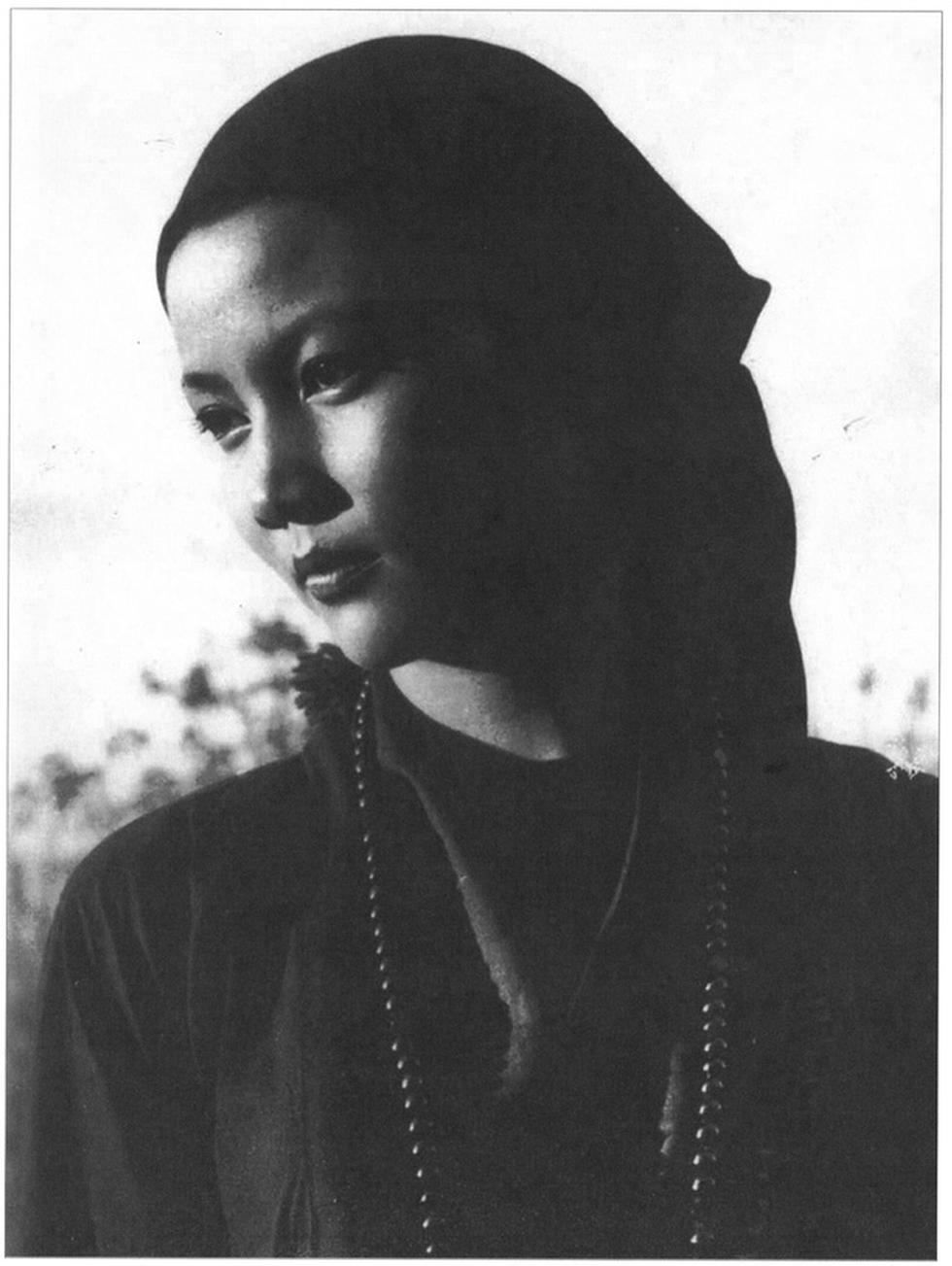 Tứ đại mỹ nhân của điện ảnh Sài Gòn qua sách Người tình không chân dung - Ảnh 3.