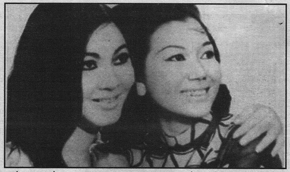Tứ đại mỹ nhân của điện ảnh Sài Gòn qua sách Người tình không chân dung - Ảnh 7.