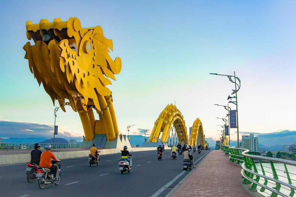 Kiếm tìm một Quảng Nam - Đà Nẵng sau ánh hào quang du lịch - Ảnh 2.