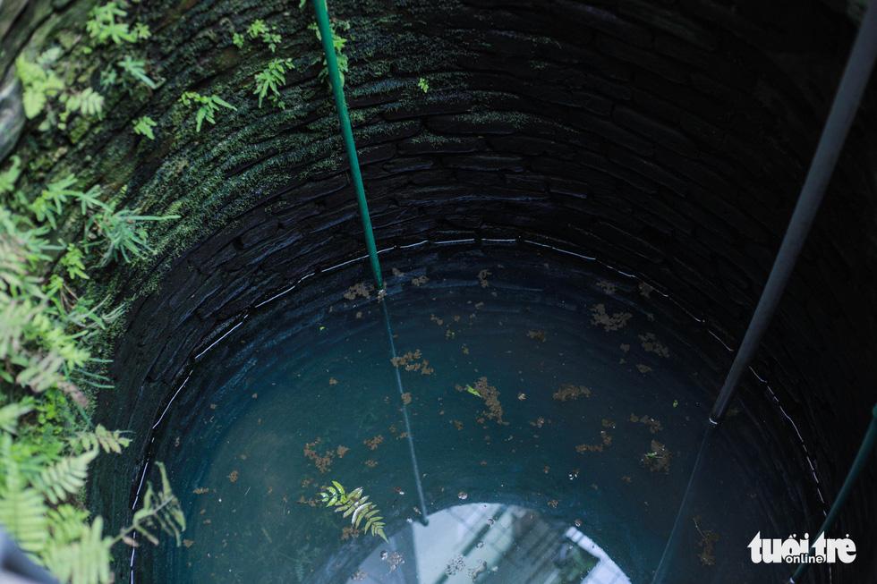 Tìm về giếng cổ có tuổi đời trăm năm giữa lòng Hà Nội - Ảnh 3.