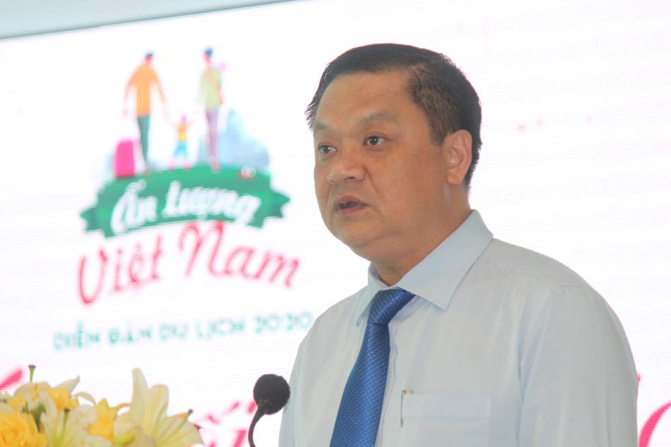 Mở thêm đường bay nội địa, khuyến khích người Việt Nam đi du lịch Việt Nam - Ảnh 9.