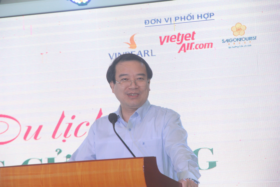 Mở thêm đường bay nội địa, khuyến khích người Việt Nam đi du lịch Việt Nam - Ảnh 8.