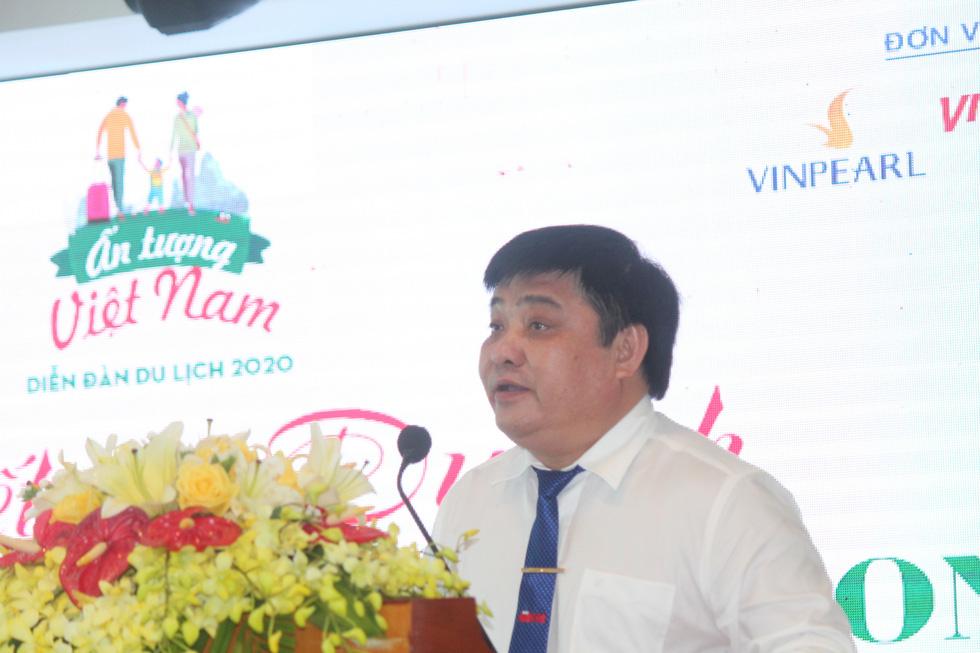 Mở thêm đường bay nội địa, khuyến khích người Việt Nam đi du lịch Việt Nam - Ảnh 4.