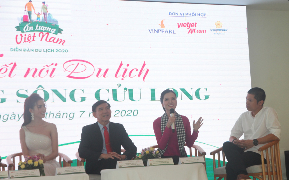Mở thêm đường bay nội địa, khuyến khích người Việt Nam đi du lịch Việt Nam - Ảnh 5.