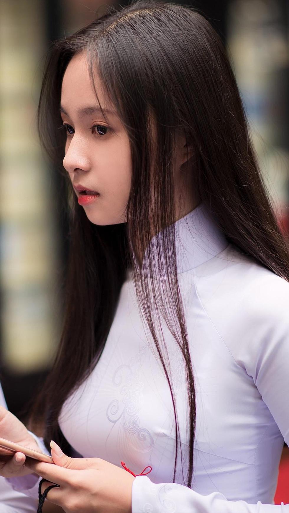Hoa hậu Việt Nam 2020: Làn gió mạnh mẽ đến từ các người đẹp thế hệ 2000 - Ảnh 7.