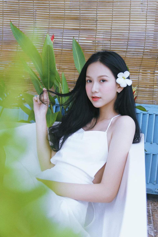 Hoa hậu Việt Nam 2020: Làn gió mạnh mẽ đến từ các người đẹp thế hệ 2000 - Ảnh 8.