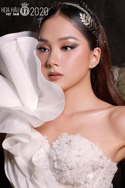 Hoa hậu Việt Nam 2020: Làn gió mạnh mẽ đến từ các người đẹp thế hệ 2000 - Ảnh 6.