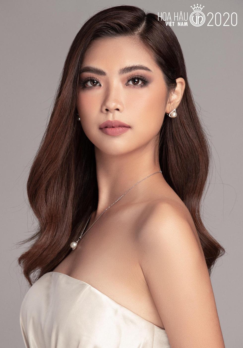 Hoa hậu Việt Nam 2020: Làn gió mạnh mẽ đến từ các người đẹp thế hệ 2000 - Ảnh 9.