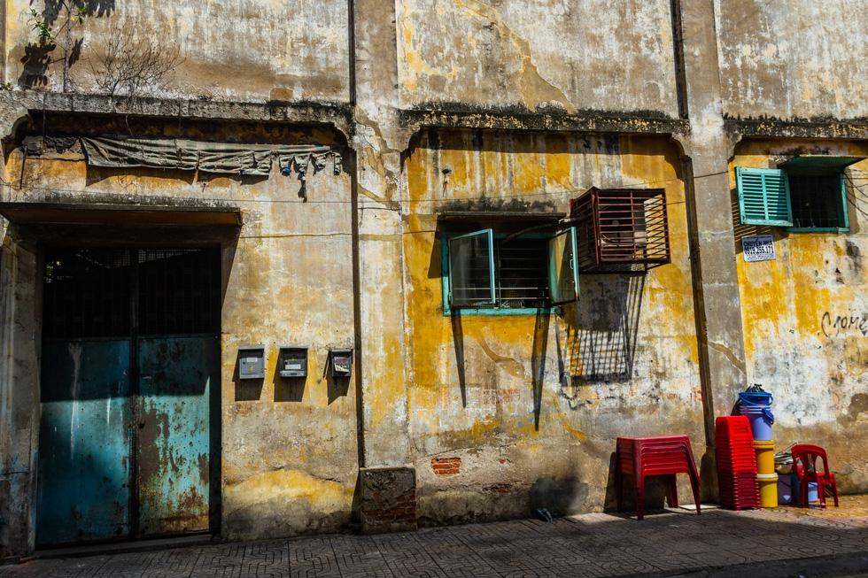 Sài Gòn bao nhớ - Ảnh 6.