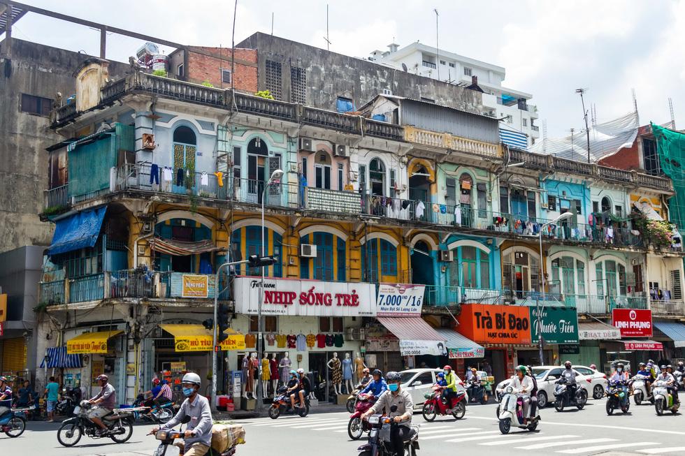 Sài Gòn bao nhớ - Ảnh 8.