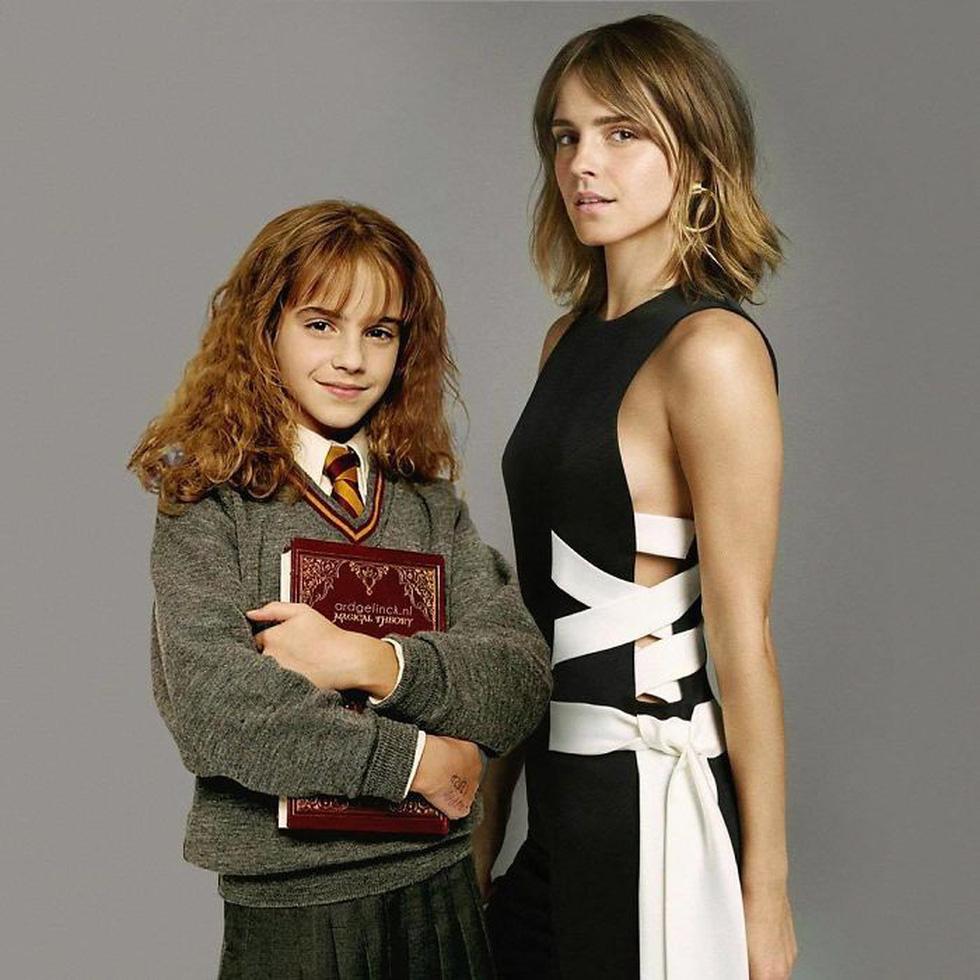 Jennifer Aniston, Tom Hanks, Brad Pitt, Johnny Depp... khoác vai chính mình thời trẻ - Ảnh 12.