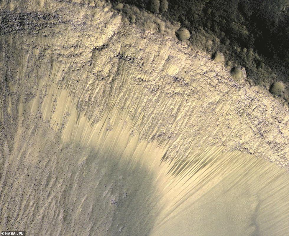 15 năm nghiên cứu sao Hỏa, NASA thu được gì? - Ảnh 7.