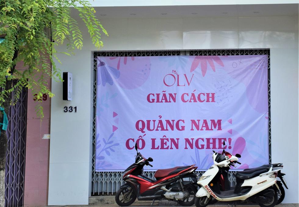 Giãn cách: Quảng Nam cố lên nghe - Ảnh 3.
