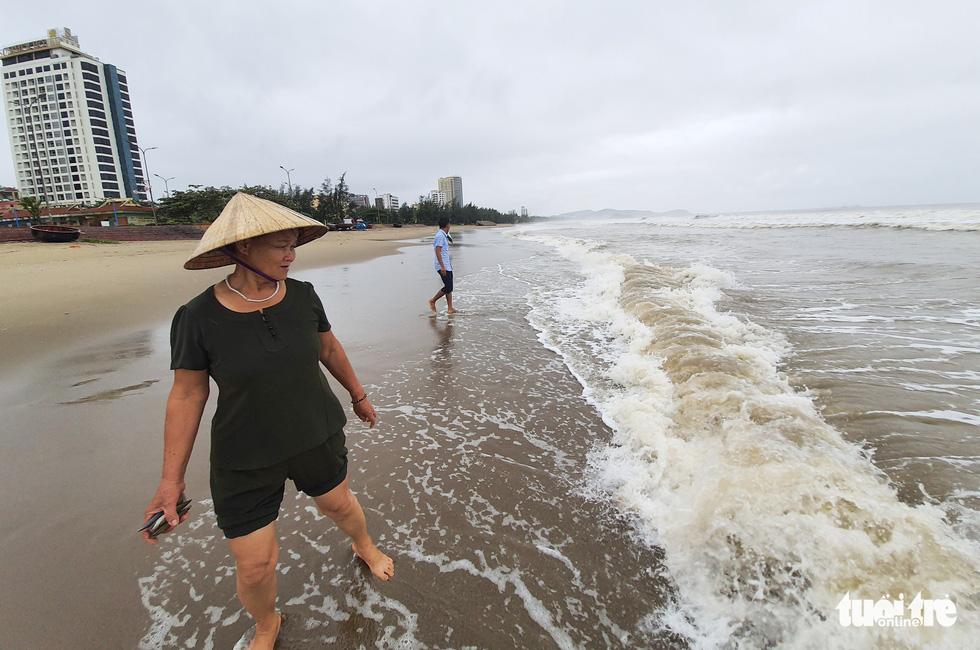 Nghệ An, Thanh Hoá sẵn sàng ứng phó với bão số 2 - Ảnh 7.