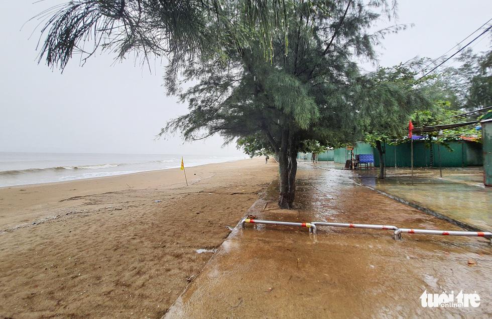 Nghệ An, Thanh Hoá sẵn sàng ứng phó với bão số 2 - Ảnh 8.