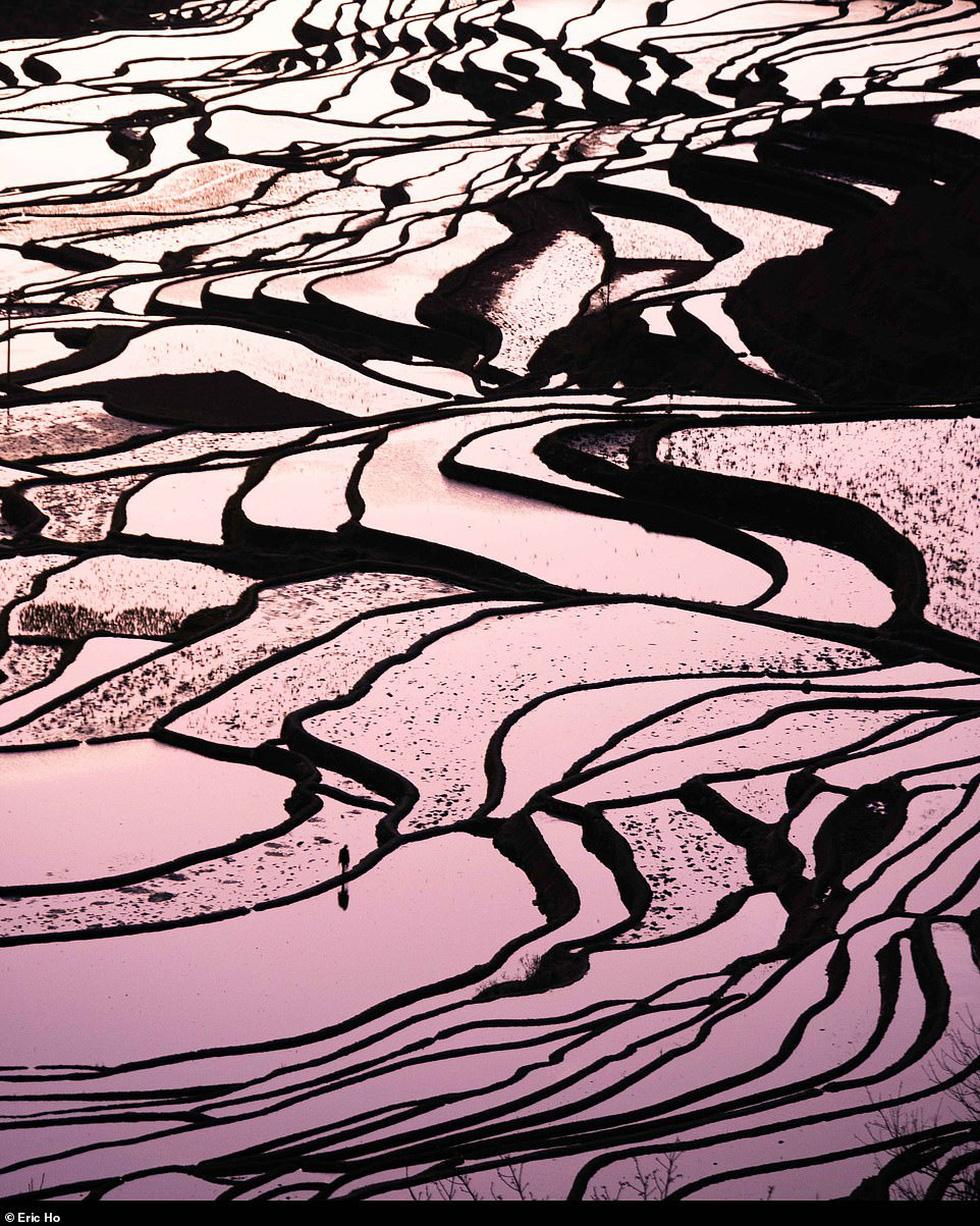 Mùa dịch ở nhà và ngắm thế giới tươi đẹp qua ống kính National Geographic Traveller - Ảnh 11.