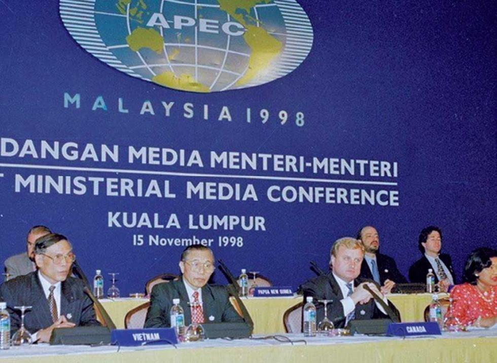 10 cột mốc đánh dấu quá trình hội nhập quốc tế của Việt Nam - Ảnh 3.