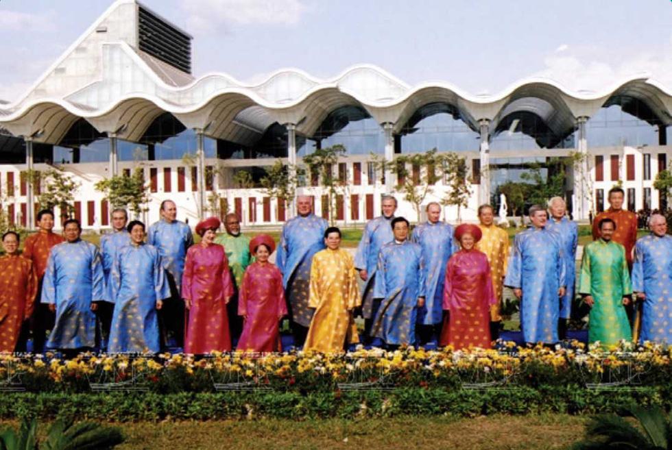 10 cột mốc đánh dấu quá trình hội nhập quốc tế của Việt Nam - Ảnh 4.