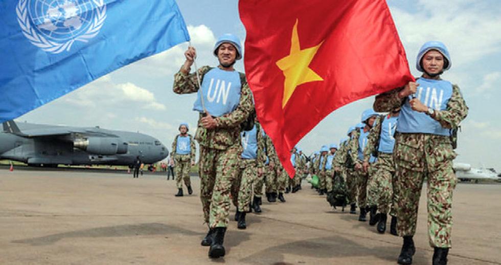 10 cột mốc đánh dấu quá trình hội nhập quốc tế của Việt Nam - Ảnh 8.