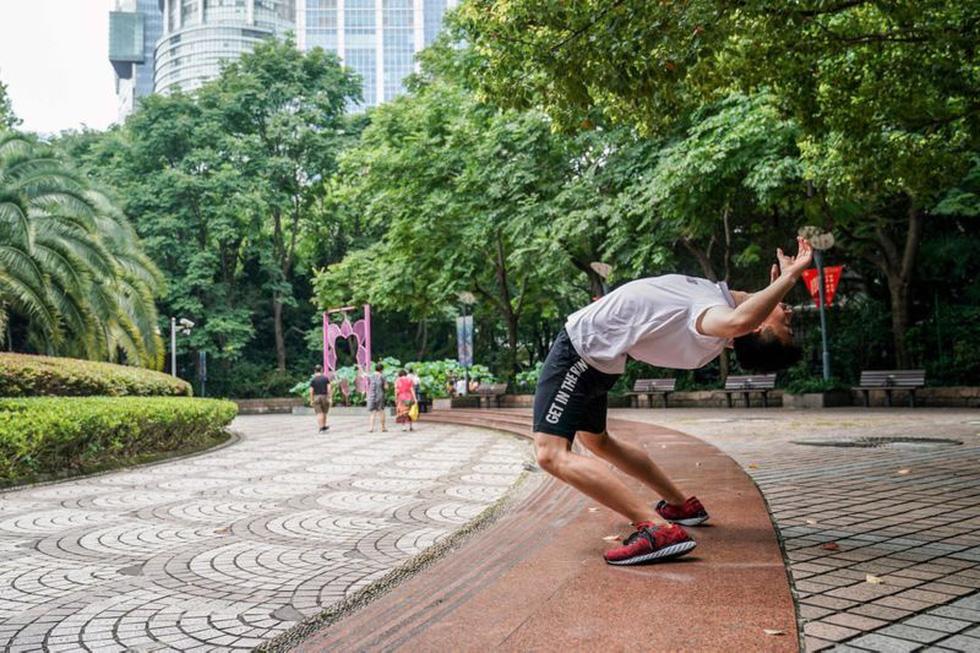 Túy quyền nổi tiếng trở lại ở Trung Quốc nhờ... Thành Long - Ảnh 2.